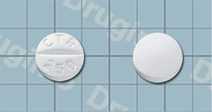Ciprofloxacin hcl 400mg